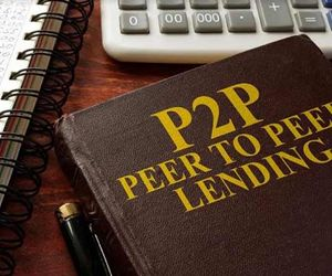 NBFC P-2-P Contracts