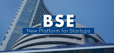 BSE Launches New Platform for Startups