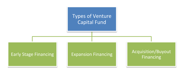 Types of venture capital fund