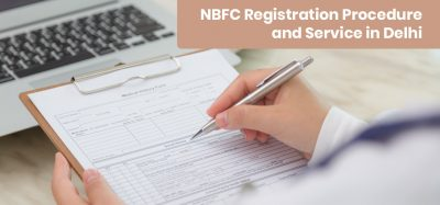 NBFC Registration Procedure